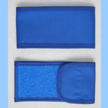 Plain Wrap Armband - Royal Blue